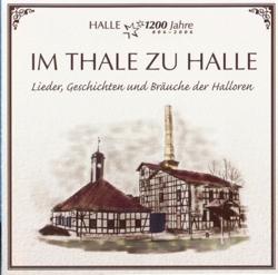 CD - Im Thale zu Halle Image