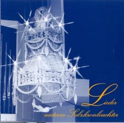 CD - Lieder unterm Salzkronleuchter Image