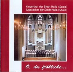 CD - O, du fröhliche Image