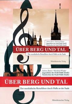 Doppel-CD und Buch - Über Berg und Tal Image