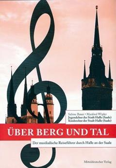 Buch zur CD - Über Berg und Tal Image