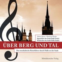 Doppel-CD - Über Berg und Tal Image